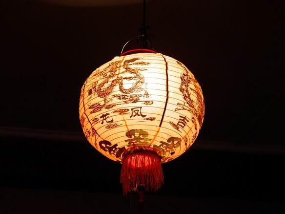 Как самому сделать китайский небесный фонарик