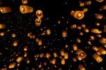 Китайские фонарики. Часть 2