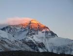 В Лхасе началась фотовыставка «Вершина Джомолунгма»