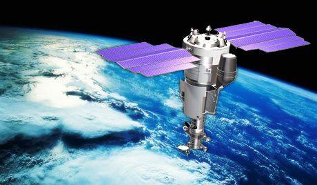 Спутник дистанционного зондирования Гаофэнь-2 выйдет на орбиту в этом году