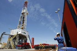 Китай выходит в мировые лидеры по добыче сланцевого газа