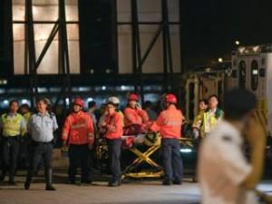 Произошел взрыв газа в Чанчжи, 3 человека госпитализировано