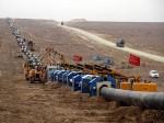 Совместное строительство нового газопровода начинает Китай и Узбекистан