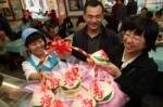 Китайцы и подарки. Часть 2