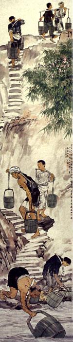 5 рекордов искусства Китая