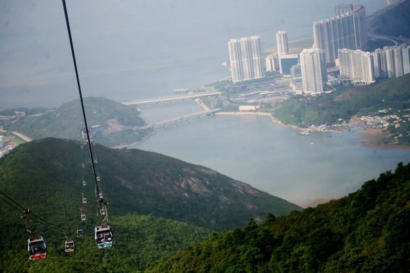 6 популярных достопримечательностей Гонконга