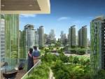 Город будущего Тяньзинь