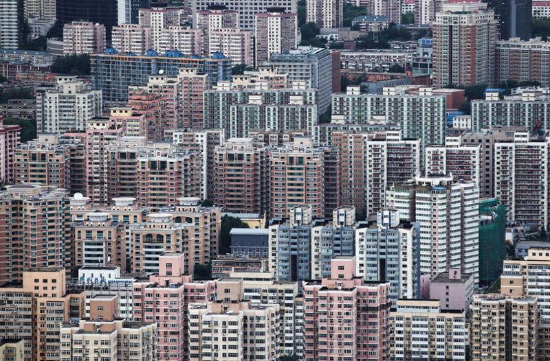 5 самых быстроразвивающихся городов Китая