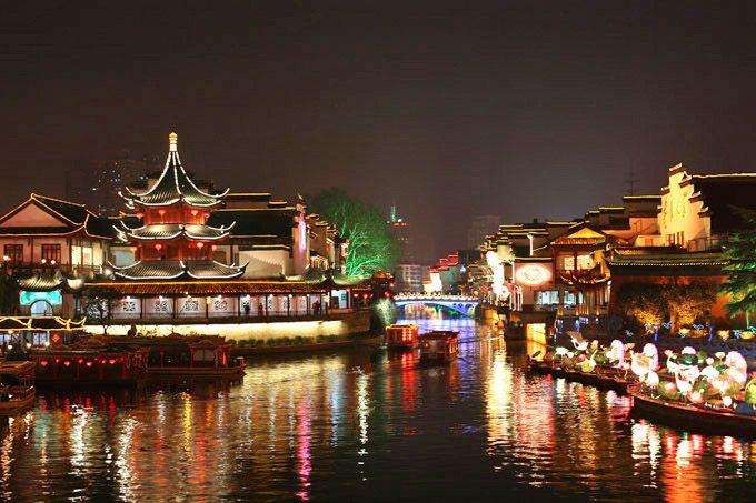 Рынок недвижимости - самые населенные города Китая