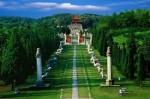 Захоронения императоров из китайской династии Мин. Часть 2
