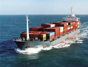 Доставка грузов из Китая по морю