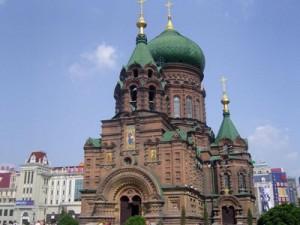 В Харбине готовится ярмарка Китай-Россия