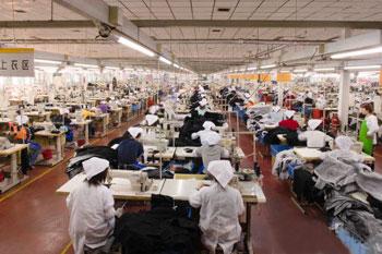 Китайский импорт