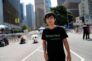 Правительство Гонконга отказалось вести переговоры с протестующими
