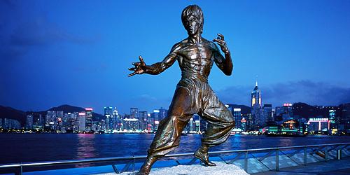 5 достопримечательностей Гонконга