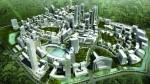 В Китае откроют базу по разработке проекта «умного» города