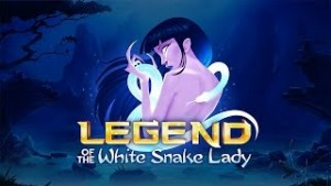 игровой автомат Legend of the White Snake Lady
