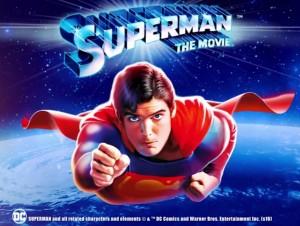 игровой автомат Superman the Movie1