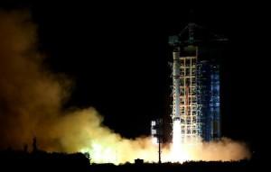 В Китае состоялся первый в мире запуск спутника для квантовых экспериментов