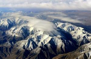 На Цинхай-Тибетском нагорье обнаружены следы древних людей