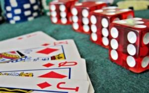 Правоохранители Украины подняли вопрос о деятельности онлайн казино