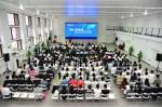 Китай готовит специалистов в сфере экспресс-доставки