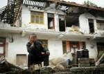 За текущий год в Китае из-за стихийных бедствий погибло 1074 человека