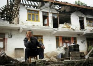 В КНР из-за стихийных бедствий в текущем году погибло 1074 человека