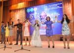 Во всемирном 15-м конкурсе «Мост китайского языка» победил канадец