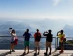 Китайские туристы реже посещают Швейцарию
