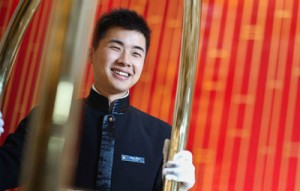 Китайские отели нарушают нормы антитеррористического законодательства