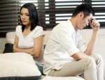 В Китае растёт число разводов