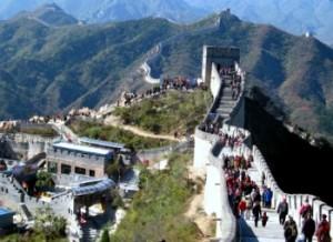 К 2020 году доходы от туризма в Китае достигнут 1 трлн долларов США