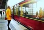 В метро Гуанчжоу начнут тестировать вагоны для женщин