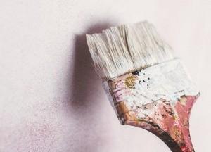 В Китае создали наноматериал, придающий краскам свойства самоочищения