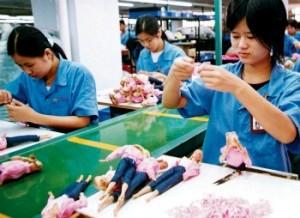 Объем отозванных товаров на китайском рынке вырос в 9 раз за прошлый год