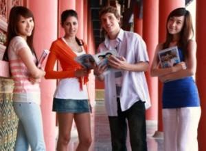 Иностранные студенты выбирают Китай