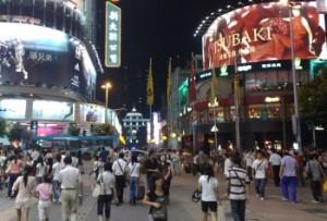 Качество воздуха в китайских городах заметно улучшилось