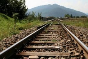 Города Центрального Китая соединит скоростная железная дорога