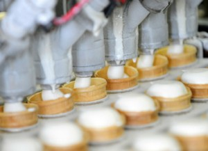 Российское мороженое покоряет китайских потребителей