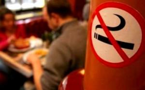 Запрет на табакокурение в Шанхае будет ужесточён