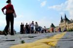 Китайские туристы всё чаще проводят отпуска в зарубежных странах
