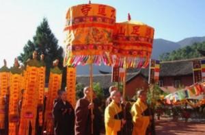 Получение прибыли от религиозной деятельности в Китае будет под запретом