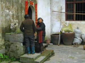 В Китае переселят 3,4 млн человек в соответствии с программой по ликвидации бедности