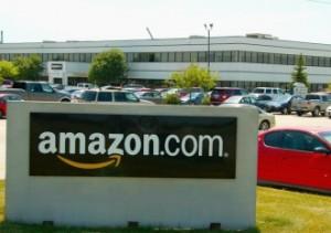 Совместный центр инноваций запустила компания Amazon