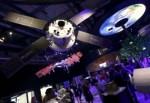 В Китае состоится авиационно-космическая выставка