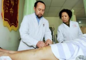 В Белоруссии откроется центр китайской медицины