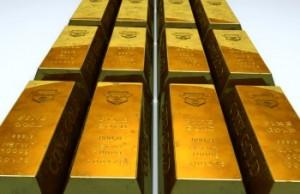 месторождение золота