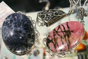 Выставки жемчуга, бриллиантов, драгоценных камней и ювелирных изделий