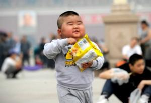 диабет у детей в Китае